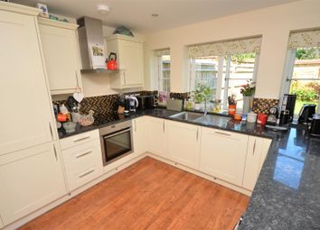 Thumbnail 3 bed semi-detached house for sale in The Firs, Aylesbury Road, Bierton, Aylesbury