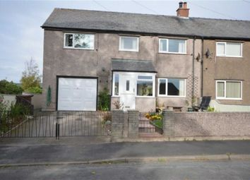 Thumbnail 4 bed terraced house for sale in Summerhill, Bootle, Cumbria