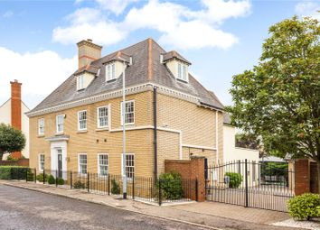 5 bed detached house for sale in Sidney Place, Springfield, Chelmsford CM1