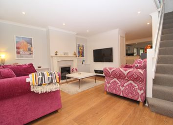 Thumbnail 3 bed terraced house for sale in West Close, Ashford
