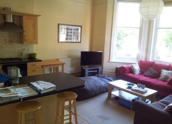 Thumbnail 1 bed flat to rent in Wilbury Road, F2, Hove