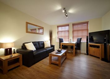 Thumbnail 1 bed flat to rent in Upper Hinton Road, Bournemouth