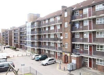 Thumbnail 3 bed flat to rent in Hallem House, Brixton