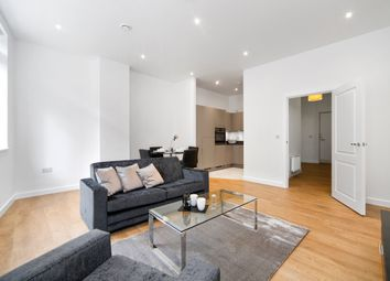 Thumbnail 2 bed flat for sale in Rolling Hills Mews, Limehouse