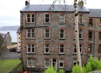 2 bed flat for sale in 27 Argyle Street, Rothesay, Isle Of Bute PA20