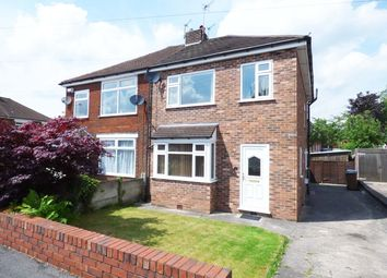 Thumbnail 3 bed semi-detached house for sale in Fairway, Chorley