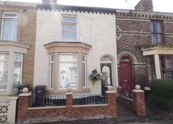 Thumbnail 3 bed terraced house for sale in Olivia Street, Bootle, Merseyside