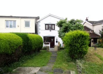 Thumbnail 3 bed terraced house for sale in St. George, Llanelli, Carmarthenshire.