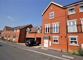 Cavendish Drive, Locks Heath SO31. 3 bed town house