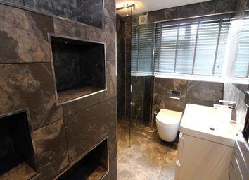 Thumbnail 3 bedroom maisonette to rent in Stanley Park Road, Wallington