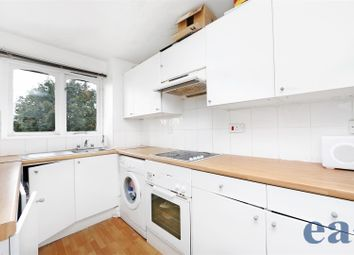Thumbnail 2 bed flat for sale in John Silkin Lane, London