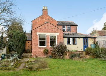 Thumbnail 4 bed detached house for sale in Horspath, Oxfordshire
