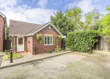 Rose Tree Mews, Woodford Green IG8. 2 bed bungalow
