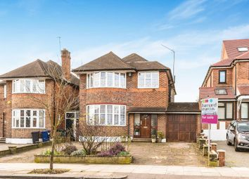 Thumbnail 4 bed detached house for sale in Southover, London