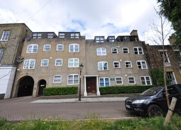 Thumbnail 1 bed flat for sale in Cranbury Terrace, City Centre, Southampton, Hampshire