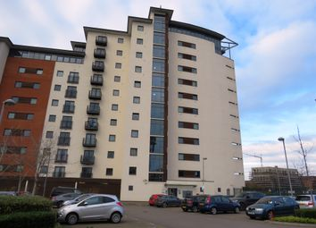 Thumbnail 1 bedroom flat for sale in Galleon Way, Cardiff