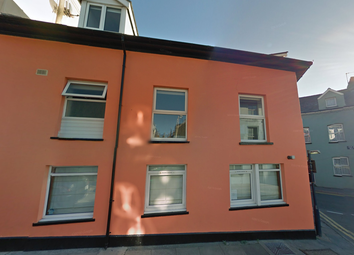 Thumbnail 7 bedroom flat to rent in Mill Street, Aberystwyth