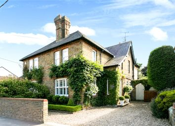 Thumbnail 2 bed semi-detached house for sale in Marlow Road, Bourne End, Buckinghamshire