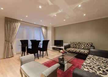 Thumbnail 1 bed flat to rent in Hyde Park Gate, High Street Kensington