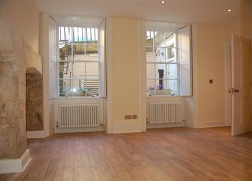 Thumbnail 2 bed flat to rent in Bennett Street, Court Yard Apartment, North Bath