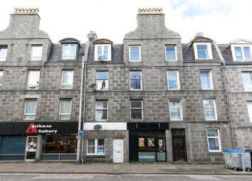 Thumbnail 2 bedroom flat to rent in 12 Menzies Road, Aberdeen