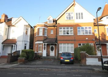 Thumbnail 2 bed flat to rent in Amherst Avenue, Ealing, London