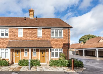 Gatehouse Mews, Horsham RH12. 3 bed end terrace house for sale