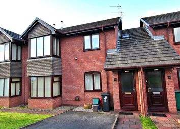 Thumbnail 1 bed flat for sale in The Moorings, Newport