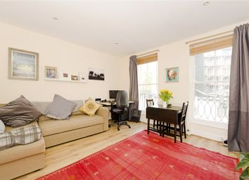 Thumbnail 1 bed flat to rent in Essex Road, Islington N1,