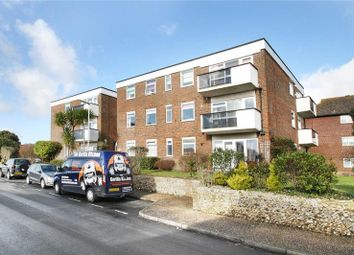 Thumbnail 2 bed flat for sale in Holmes Lane, Rustington, West Sussex