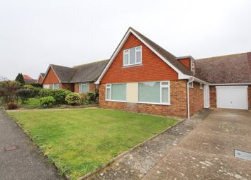 Thumbnail 3 bed bungalow for sale in Summer Hill Road, Bexhill