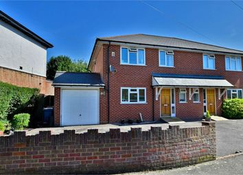 Thumbnail 3 bed semi-detached house for sale in Orchard Grove, Chalfont St Peter