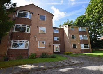 Thumbnail 2 bed flat for sale in St Aidans Court, Oxton, Merseyside