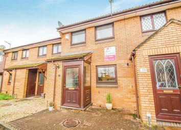 Thumbnail 2 bedroom terraced house for sale in Penydarren Drive, Whitchurch, Cardiff
