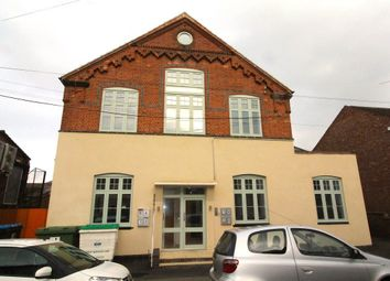 Thumbnail 2 bedroom flat to rent in Market Street, Rugby