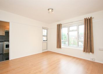 Thumbnail 1 bed flat to rent in Ellesmere Court, Ellesmere Road, Chiswick, London