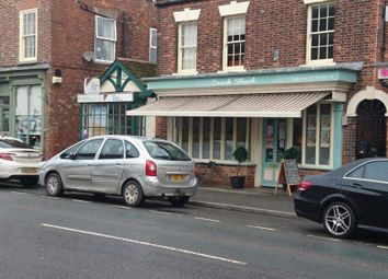 Thumbnail Restaurant/cafe for sale in High Street, Market Weighton, York