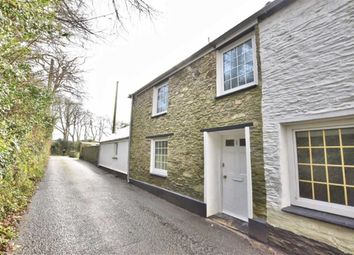 Thumbnail 2 bed terraced house to rent in New Road, Tregony, Cornwall
