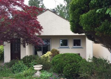 Thumbnail 2 bed bungalow for sale in Rose Garth, Cockermouth, Cumbria