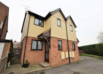 Thumbnail 2 bed maisonette to rent in Stoneyfield Drive, Stansted, Essex