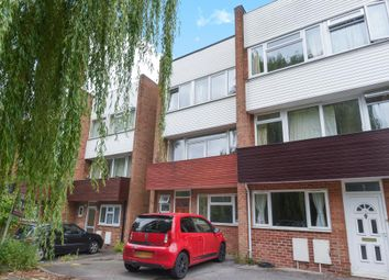 Thumbnail 5 bed town house for sale in Headington, Oxford