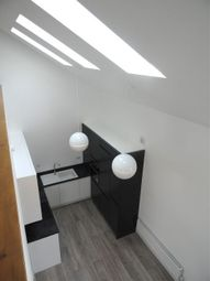 Thumbnail 2 bed flat to rent in Dumfries Street, Luton, Luton