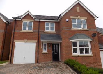 Thumbnail 4 bed detached house for sale in Varley Close, Heanor, Derbyshire