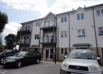 Thumbnail 2 bed flat to rent in Louisa Oakes Close, Chingford, London