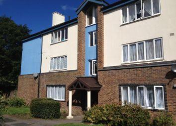 Thumbnail 2 bedroom flat for sale in Greenditch Avenue, Hartcliffe, Bristol