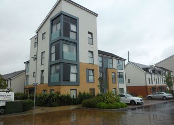 Thumbnail 2 bedroom flat to rent in Puffin Way, Reading