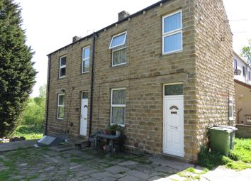 Thumbnail 2 bed semi-detached house for sale in Lees Hall Road, Thornhill Lees, Dewsbury
