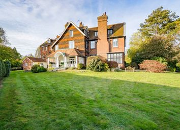 Thumbnail 2 bed flat for sale in Bletchingley Road, Godstone