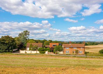 Thumbnail 5 bed property for sale in Walden Road, Ashdon, Saffron Walden, Essex