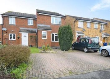 Thumbnail 2 bed semi-detached house to rent in Lakefield Road, East Oxford